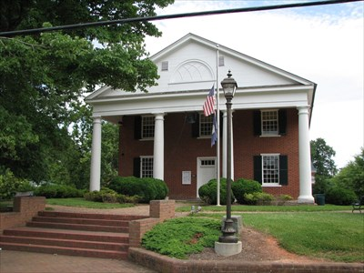 charlotte court house Today's and tonight's charlotte court house, va (23923) weather forecast, weather conditions and doppler radar from the weather channel and weathercom.