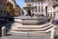 Image for Giacomo Della Porta fountain, Rome, Italy