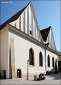 Image for Bethlehem Chapel / Betlémská kaple - Prague