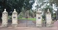 Image for Centenary Gates - Guildford,  Western Australia