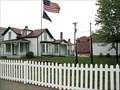 Image for Funston Home, Iola, Kansas