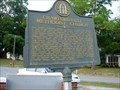 Image for Crawfordville Methodist Church-GHM 131-20-Taliaferro Co