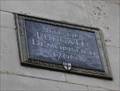 Image for Site of Ludgate - Ludgate Hill, City of London, UK