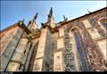 Image for Kostel Sv. Bartolomeje / Church of St. Bartholomew - Kolín (Central Bohemia)