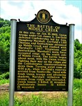 Image for The Battle of Middle Creek - Prestonsburg, KY