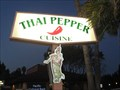 Image for Thai Pepper Cuisine - Campbell, CA