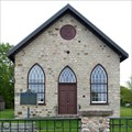Image for  ELLIS CHAPEL  ~   Cambridge, Ontario  CANADA