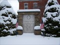 Image for World War I Monument - Tionesta, Pennsylvania