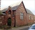 Image for Peel Clothworkers' School Gateway - Peel, Isle of Man
