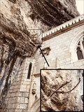 Image for The sword Durandal - Rocamadour, Lot, FRA
