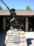 Image for Overmountain Men ~ Elizabethton Tennessee