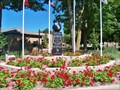 Image for Newaygo Veterans Memorial - Newaygo, Michigan