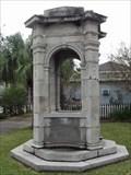 Image for Rosenberg Fountain - Galveston, TX