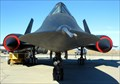 "Image for Lockheed A-12 ""Archangel""- Palmdale California"
