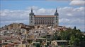 Image for The Alcazar of Toledo, Spain