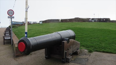 Redoubt Fortress & Pavilion Museum.