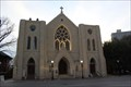 Image for St. Patrick's Cathedral -- Fort Worth TX