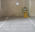 Image for City Parking Garage - Kingsport, TN