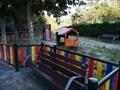 Image for Parque dos Carrís - A Valenzá, Barbadás, Ourense, Galicia,