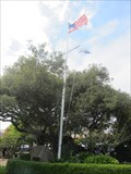 Image for Devendorf Park flagpole - Carmel, CA