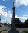 Image for Confederate Soldiers Memorial - Ozark, AL