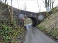 Image for Former Rail Bridge Over Mow Halls Road - Uppermill, UK