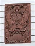 Image for Relief at the Haus zum Goldenen Schwan, Frankfurt am Main - Hessen / Germany