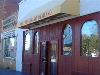 Mexican Restaurants Williamston Sc
