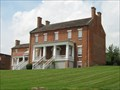 Image for Dickson-Williams Mansion - Greeneville, TN