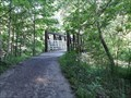 Image for Greenway Trail Bridge - Asbury Woods - Erie, PA
