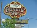 Image for Historic Route 66 - Roarin 20's - Grants, New Mexico, USA.