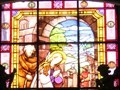 Image for Stained Glass Windows - Santa Maria della Vittoria - Roma, Italy