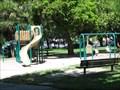 Image for Sonoma Plaza Playground # 1 - Sonoma, CA