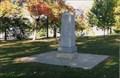Image for Bassora Cemetery - Washington, MO