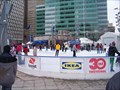 Image for The Rink at Campus Martius Park - Detroit, Michigan