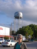Image for High Springs FL Water Tower