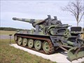Image for Self-Propelled 8-inch Howitzer (M110A2) - Little Falls, MN