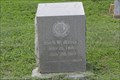 Image for James W. Jenkins -- Round Rock Cemetery, Round Rock TX