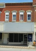 Image for Rhoden Building - Anamosa, Iowa