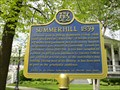 "Image for ""SUMMERHILL 1839"" ~ Kingston"