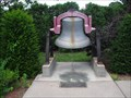 Image for Fire Department Memorial Bell - West Springfield, MA