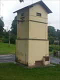 Image for Historische Turmstation - Hranice v Cechách/ Czech Republic