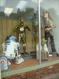 Image for Star Wars Wax Figures - St. Augustine, FL