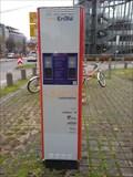 Image for E-Mobilität Leonhardsplatz - Stuttgart - Germany