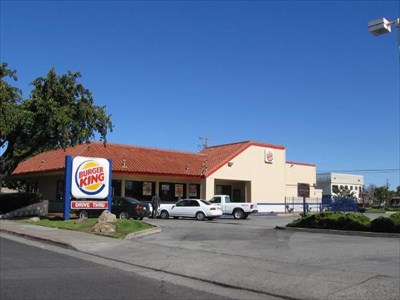 Burger King El Camino Real Redwood City Ca Restaurants On Waymarking