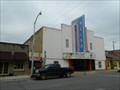 Image for FIRST - Cinemascope Theater in Arkansas - Melba Theater - Batesville, Ar.