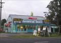 Image for Johnsonville Black Stump General Store. Victoria. Australia.