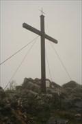 Image for Spitzstein (1597m) - Chiemgauer Alpen, Bayern, D