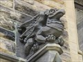Image for Dragon - Centre Block - Parliament Buildings - Ottawa, Ontario