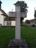 Image for Kreuz Friedhof Rohrdorf, Germany, BW